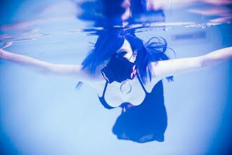 Photo: Thanks to http://www.pre-en-bulles.be/ for the swimming pool ! Model : https://www.facebook.com/BuniLine