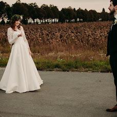 Wedding photographer Artur Mloyan (arturmloian). Photo of 23.10.2017