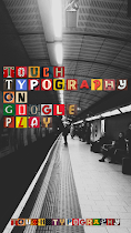 Touch Typography - screenshot thumbnail 03