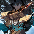 Solo Leveling Manga Wallpapers 4K APK