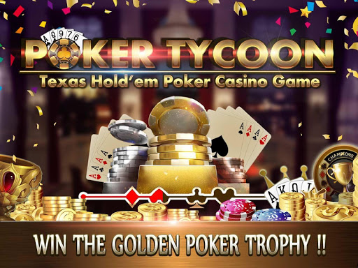 Poker Tycoon screenshot 8