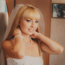 Wedding photographer Viktor Bovsunovskiy (VikP). Photo of 09.08.2014