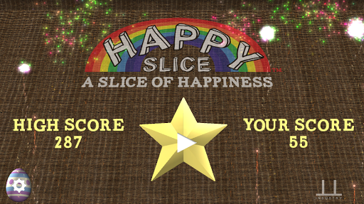 Happy Slice