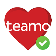 App Teamo - serious dating for singles nearby APK for Windows Phone