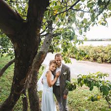 Wedding photographer Valentin Matkov (vmatkov). Photo of 03.04.2015