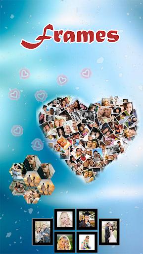 Photo Collage u2013 Photo Frame Maker screenshots 1