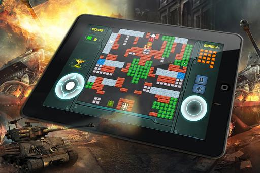 玩街機App|坦克大战 - Battle City免費|APP試玩