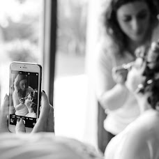 Wedding photographer Andrea Acuña (atitas). Photo of 03.01.2017