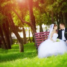 Wedding photographer Andrey Gorshkov (Angor73). Photo of 05.11.2015