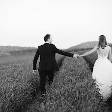 Wedding photographer Igor Tkachenko (IgorT). Photo of 09.08.2016