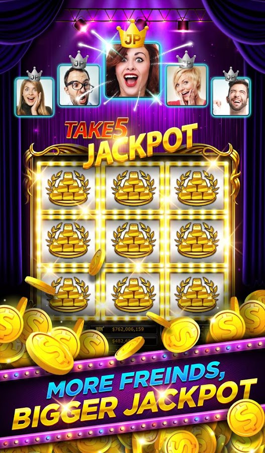 Casino 5 Free