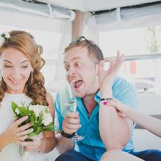 Wedding photographer Aleksandr Lyakhov (AlexandrLyahov36). Photo of 01.07.2015