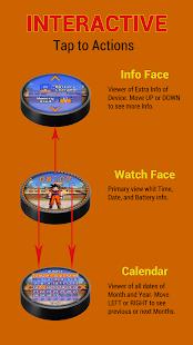 WatchBallZ - náhled