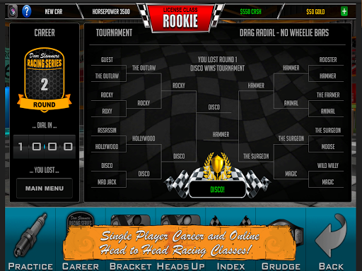 Door Slammers 2 Drag Racing 3.1007 screenshots 12