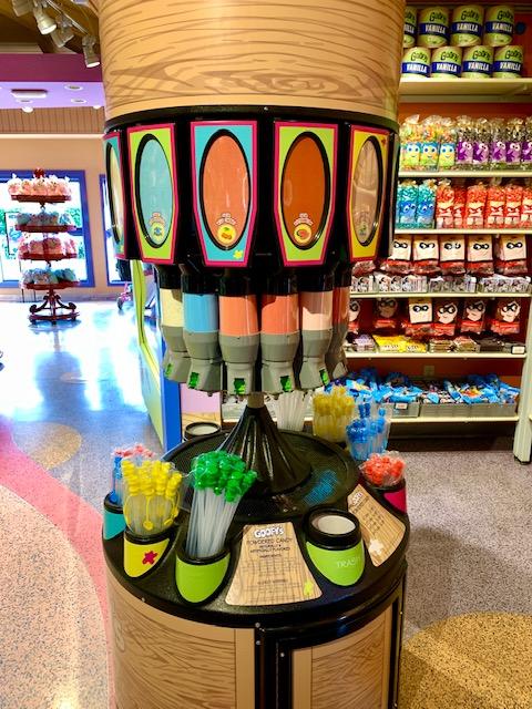 Goofy Candy Company