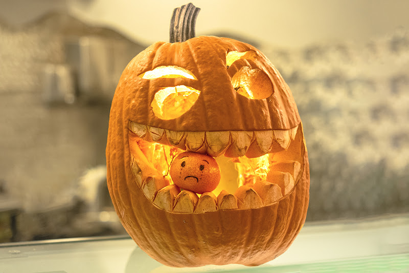 Halloween di brunosma