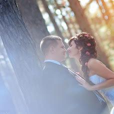 Wedding photographer Nadezhda Bondarchuk (lisichka). Photo of 30.09.2013