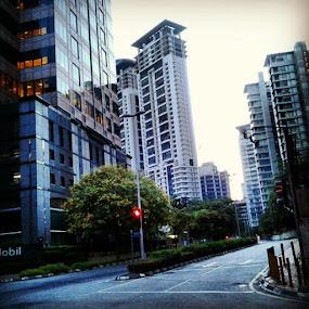 Good morning Kuala Lumpur... by Zul Izreka - Instagram & Mobile Instagram