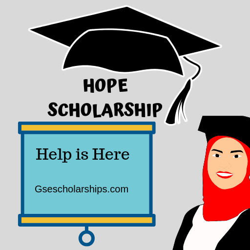 HOPE Program Scholarships