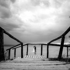 Fotografo di matrimoni Andrea Epifani (epifani). Foto del 01.03.2018