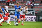 """Jonge middenvelder AA Gent kan rekenen op veel interesse: """"Hij is ambitieus en heeft veel kwaliteit"""""""