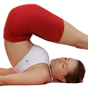 Back Stretches for Pain Relief icon