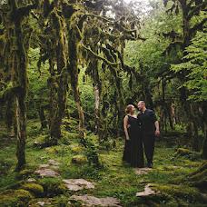 Wedding photographer Evgeniy Shamshura (evgeniishamshur). Photo of 02.10.2017