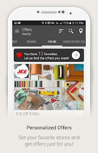App Beep'nGo - Wallet & Coupons APK for Windows Phone