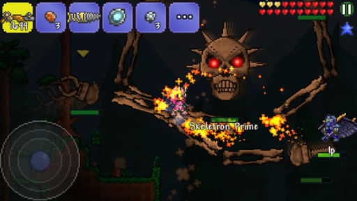 Terraria screenshot 7