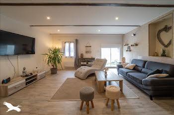 maison à Bougneau (17)