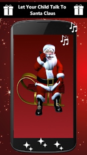 Call Santa Claus- screenshot thumbnail