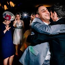 Fotógrafo de bodas Yohe Cáceres (yohecaceres). Foto del 31.05.2018