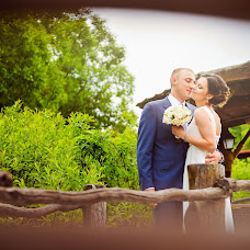 Wedding photographer Yaroslav Kanakin (YaroslavKanakin). Photo of 15.06.2015
