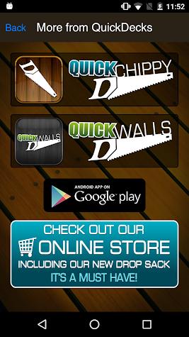Quick Decks Screenshot