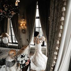 Wedding photographer Viktoriya Pasyuk (vpasiukphoto). Photo of 22.12.2017