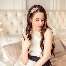 Wedding photographer Natalya Shvedchikova (nshvedchikova). Photo of 19.05.2017