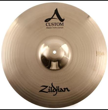 19'' Zildjian A Custom - Projection Crash