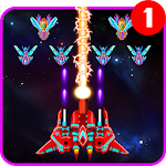 Galaxy Attack: Alien Shooter 7.18 (Mod Money)