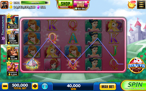 Double Win Vegas – FREE Slots and Casino 8