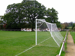 Photo: 28/10/06 v Buckhurst Hill (Herts Senior County League Division 1) 4-1 - contributed by Paul Sirey