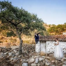 Wedding photographer Yiannis Tepetsiklis (tepetsiklis). Photo of 13.09.2017