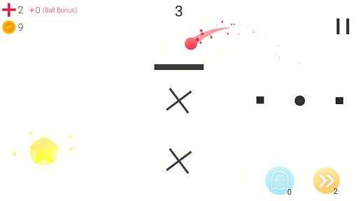 Télécharger Star Ballz mod apk screenshots 1