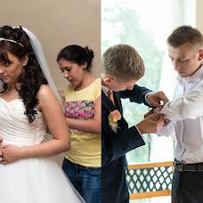 Wedding photographer Vadim Kozakov (pacer180). Photo of 08.08.2015