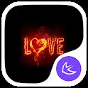 Miami heat-APUS Launcher theme icon