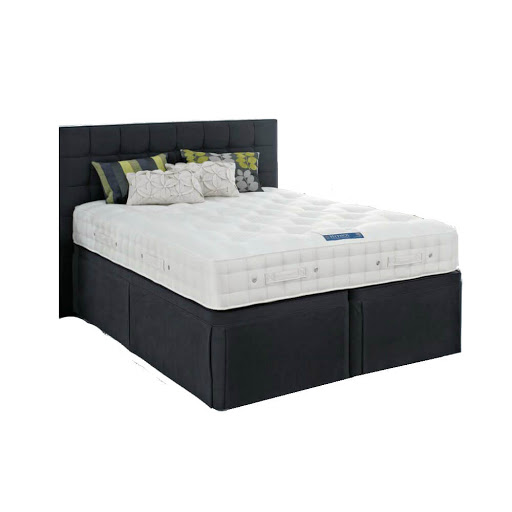 Hypnos New Orthocare 10 Ottoman Bed