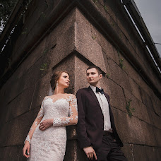 Wedding photographer Andrey Sukhinin (asuhinin). Photo of 24.07.2018