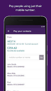 NatWest Offshore- screenshot thumbnail