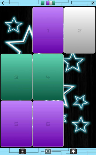 Color In Button - Puzzle with color buttons android2mod screenshots 7