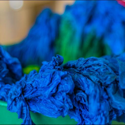 #serenité #serinity #interiorslowdesign  #wool #laine #feutre #teinture vegetale