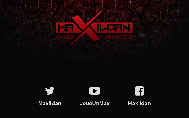 Maxildan Live Extension